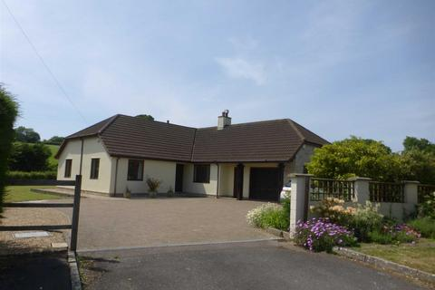 2 bedroom bungalow to rent - Whitford, Axminster