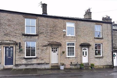 2 bedroom end of terrace house for sale - Church Street, Bollington, Macclesfield