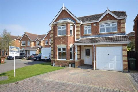 4 bedroom detached house for sale - Harewood Grove, Cleethorpes, North East Lincolnshire