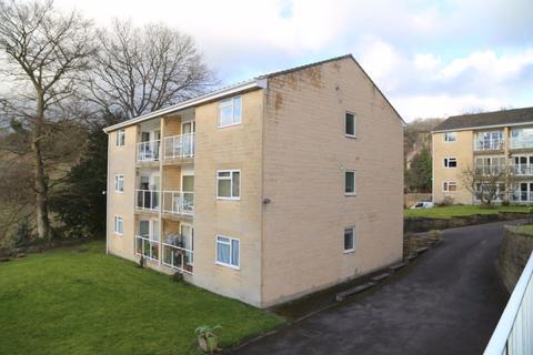 2 bedroom apartment to rent - Weston Park Court