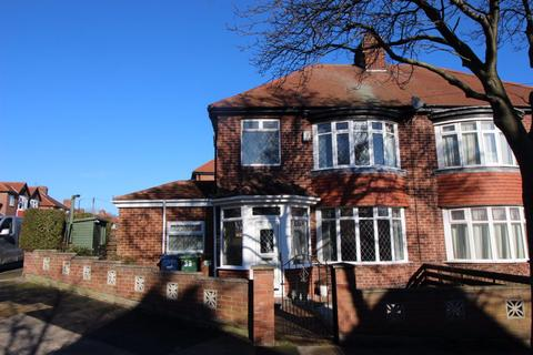 3 bedroom semi-detached house to rent - Grange Park Avenue