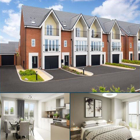 4 bedroom end of terrace house for sale - Town Lane, Southport, SOUTHPORT