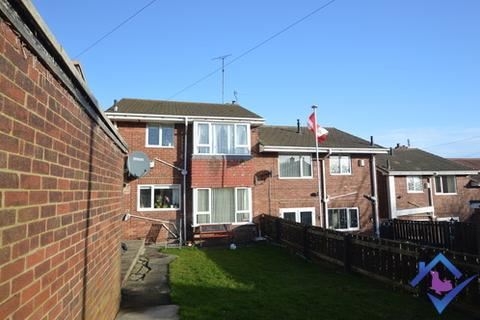 3 bedroom semi-detached house to rent - Flexbury Gardens, , Felling, NE10