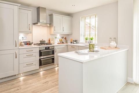 4 bedroom detached house for sale - Butt Lane, Thornbury, BRISTOL