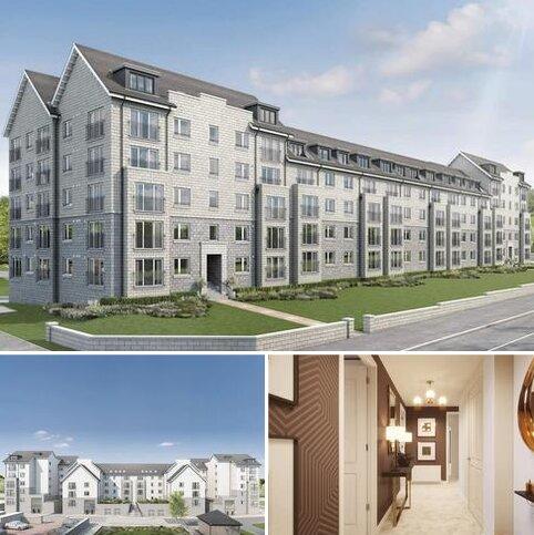 3 bedroom apartment for sale - Plot 67, Royal Cornhill at Westburn Gardens, Cornhill, 1 Berryden Park, Aberdeen AB25