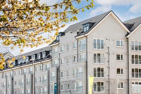 2 bedroom apartment for sale - Plot 63, Jameson at Westburn Gardens, Cornhill, 55 May Baird Wynd, Aberdeen AB23