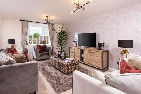 4 bedroom detached house for sale - Forest Road, Burton-On-Trent, BURTON-ON-TRENT