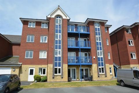 1 bedroom flat to rent - Ensign Court, Lytham St Annes, FY8 2TS
