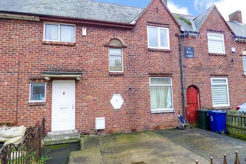 3 bedroom terraced house for sale - Lowfield Terrace, Newcastle upon Tyne, Tyne and Wear, NE6 3EU