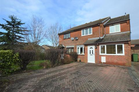 3 bedroom semi-detached house for sale - 18 Slimbridge Close, Yate, BRISTOL, BS37 8XY