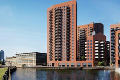 Studio for sale - Three Waters - City Collection, Bromley-by-Bow E3