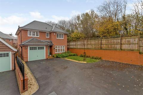 4 bedroom detached house for sale - Wensleydale, Tamworth, B77 4PS