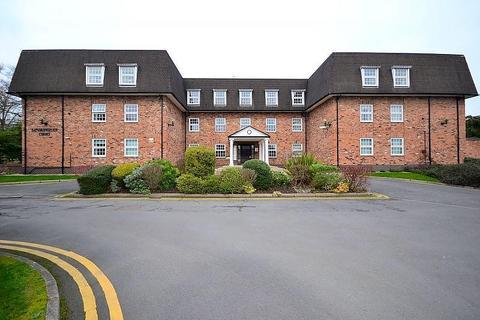2 bedroom apartment to rent - Cavendish Mews, Wilmslow