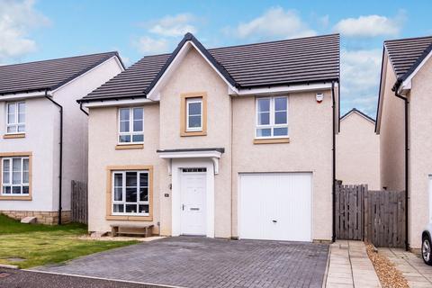 4 bedroom detached house for sale - Todshaugh Gardens, Kirkliston, EH29