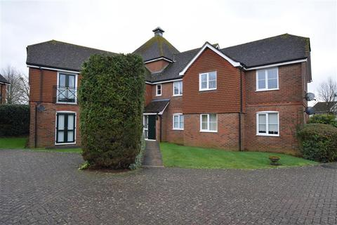 2 bedroom ground floor flat for sale - Pippin Way, Kings Hill, West Malling, Kent