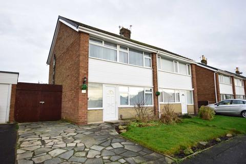 3 bedroom semi-detached house for sale - Poplar Avenue, Warton, PR4 1BS