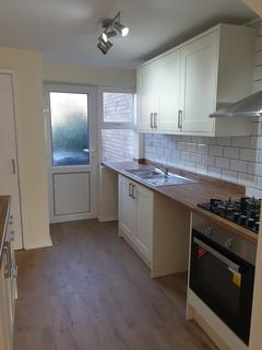3 bedroom terraced house to rent - Trinity Road, Stamford, PE9