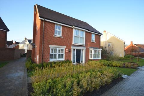 4 bedroom detached house to rent - Waterloo Walk Kings Hill ME19