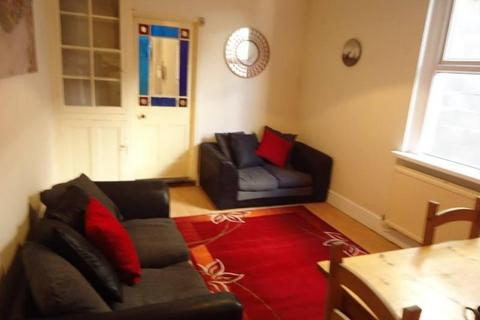 5 bedroom terraced house to rent - Wellfield Place, Roath, Cardiff