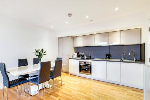 1 bedroom apartment for sale - Butterfly Court, Bathurst Square, London, N15