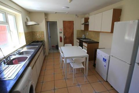 5 bedroom terraced house to rent - Richards Street, Cathays, Cardiff