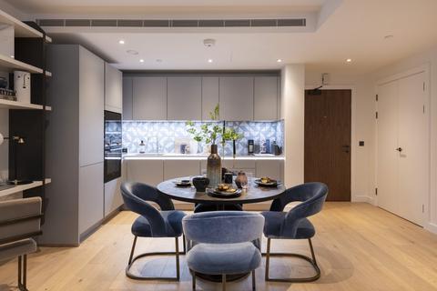 2 bedroom flat for sale - The Denizen , Barbican, London, EC1Y