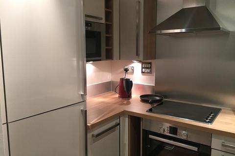 1 bedroom flat to rent - BLACKWALL WAY, 343 Neutron Tower, London, Greater London. E14
