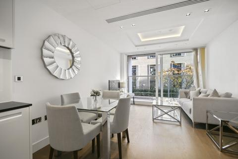 1 bedroom apartment to rent - Bridgeman House 1 Radnor Terrace W14