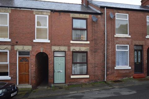 3 bedroom terraced house to rent - Valley Road, Chesterfield, S41 0HA