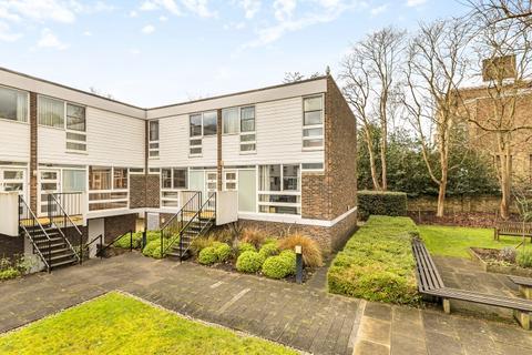 2 bedroom house to rent - South Row Blackheath SE3
