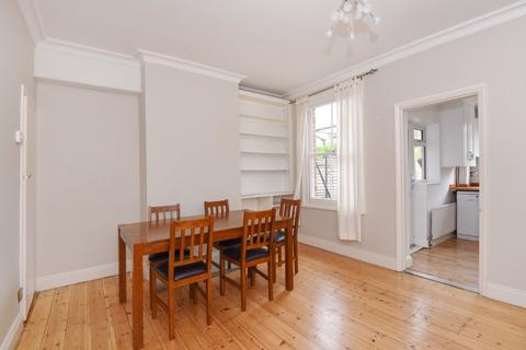 2 bedroom house to rent - Grove Road London SW19