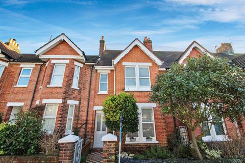 2 bedroom terraced house for sale - Canford Road, Heckford Park, Poole, Dorset, BH15