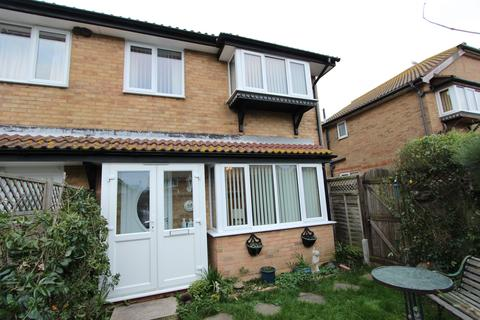 2 bedroom terraced house for sale - Ethelbert Road, Deal, CT14