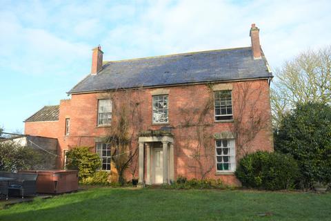 6 bedroom detached house for sale - Vole Road, Mark, Highbridge, Somerset, TA9