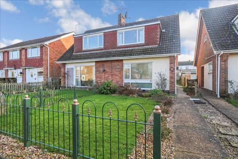 3 bedroom semi-detached house for sale - Lannimore Close, Brant Road, Lincoln