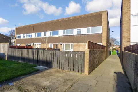 3 bedroom terraced house for sale - Loughrigg Avenue, Cramlington, Northumberland, NE23 8DW