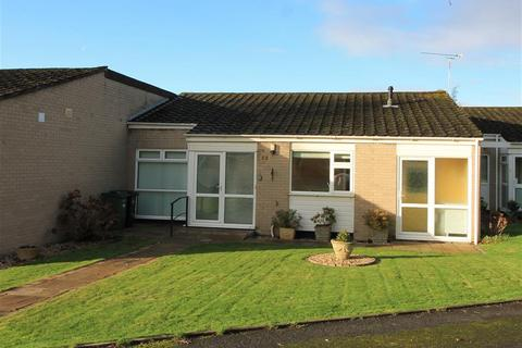 2 bedroom bungalow for sale - Coombe Road, Nailsea, North Somerset