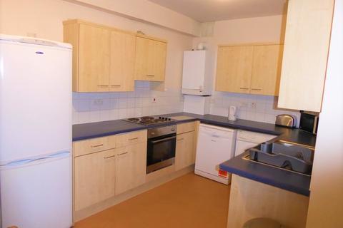 2 bedroom flat to rent - Byron Street, Shieldfield, Newcastle upon Tyne NE2