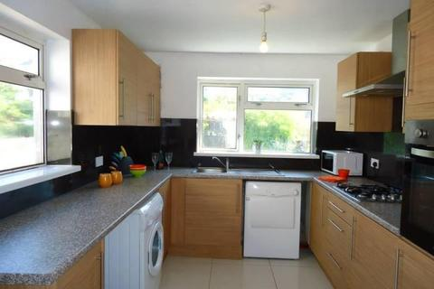 4 bedroom terraced house to rent - Mackintosh Place, Roath, Cardiff