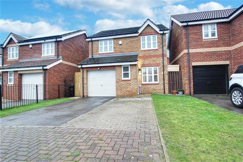 3 bedroom detached house for sale - Honley Wood Close, Hull, East Yorkshire, HU7