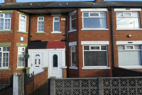 3 bedroom terraced house to rent - Shaftesbury Avenue, Hull, East Riding of Yorkshire, HU8