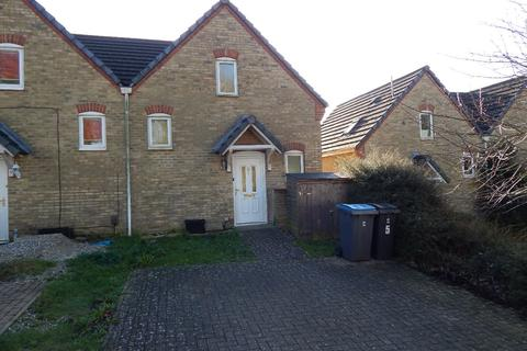 3 bedroom semi-detached house to rent - Harbour View Road, Dover