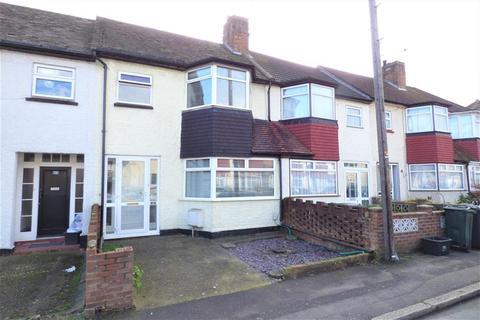 3 bedroom terraced house for sale - Ingram Road, Dartford, Kent, DA1 1JL