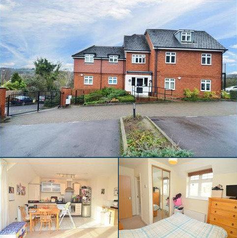 2 bedroom flat for sale - Wodan House, Folleys Place, Loudwater, HP10