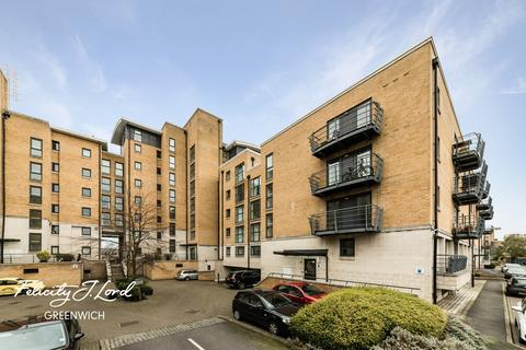 2 bedroom flat for sale - Glaisher Street, LONDON