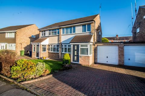 3 bedroom semi-detached house for sale - Fountains Close, Biddick, Washington, NE38