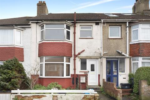 3 bedroom terraced house for sale - Baden Road, Brighton, East Sussex, BN2