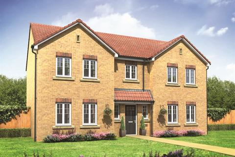 4 bedroom detached house for sale - Plot 97, The Bond   at St Wilfrid View, Whitcliffe Lane HG4