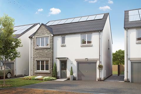 4 bedroom detached house for sale - Langloan