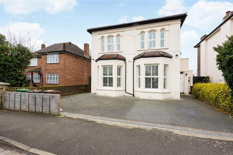 4 bedroom detached house for sale - Belmont Road, Wallington, Surrey, SM6 8TE